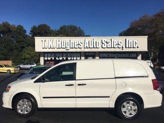 2012 Ram Cargo Van in Richmond, VA, VA 23227