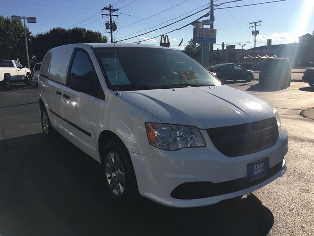 2012 Ram Cargo Van in Richmond, VA, VA 23227