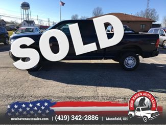 2012 Ram CREW 2500 4x4 ST in Mansfield, OH 44903