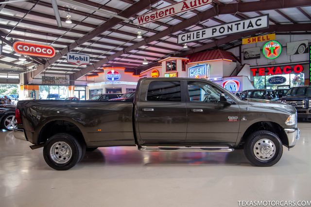 2012 Ram DRW 3500 Big Horn 4x4 in Addison, Texas 75001