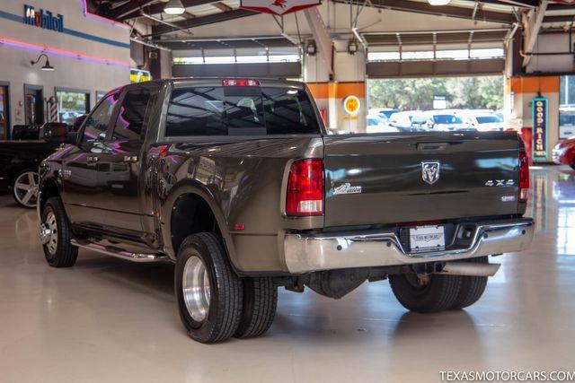 2012 Ram DRW 3500 Big Horn 4x4 in Addison, Texas 75001