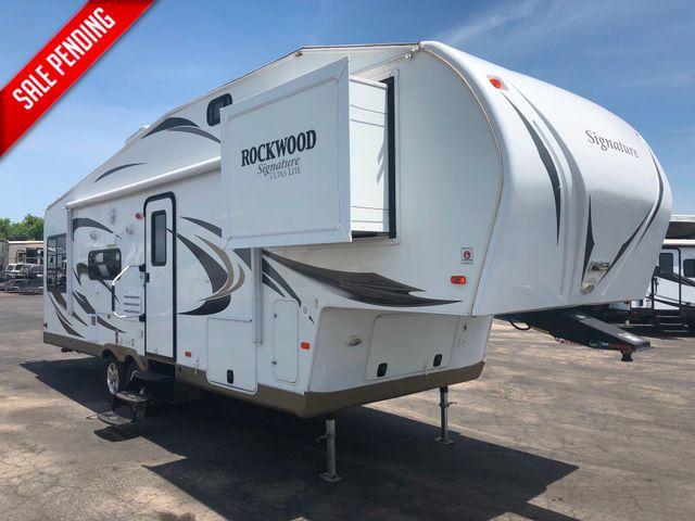 2012 Rockwood Signature 8285WS   in Surprise-Mesa-Phoenix AZ