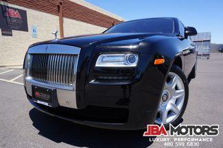 2012 Rolls-Royce Ghost EWB Sedan Extended Wheel Base | MESA, AZ | JBA MOTORS in Mesa AZ