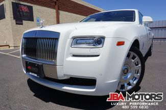 2012 Rolls-Royce Ghost EWB Sedan Extended Wheel Base   MESA, AZ   JBA MOTORS in Mesa AZ