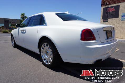 2012 Rolls-Royce Ghost EWB Sedan Extended Wheel Base | MESA, AZ | JBA MOTORS in MESA, AZ