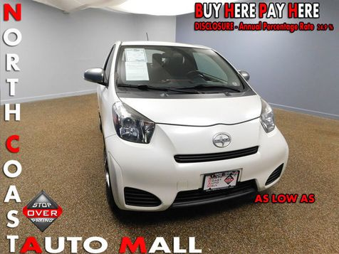 2012 Scion iQ 3dr Hatchback in Bedford, Ohio