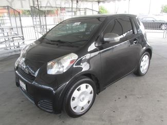 2012 Scion iQ Gardena, California 0