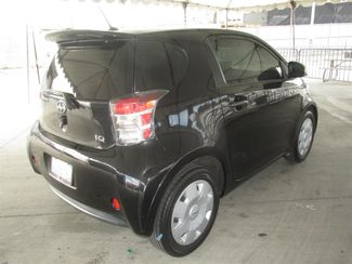 2012 Scion iQ Gardena, California 2