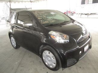 2012 Scion iQ Gardena, California 3