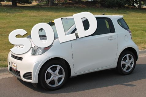 2012 Scion iQ 3-Door Hatchback AT in Great Falls, MT