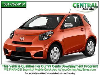 2012 Scion iQ  | Hot Springs, AR | Central Auto Sales in Hot Springs AR
