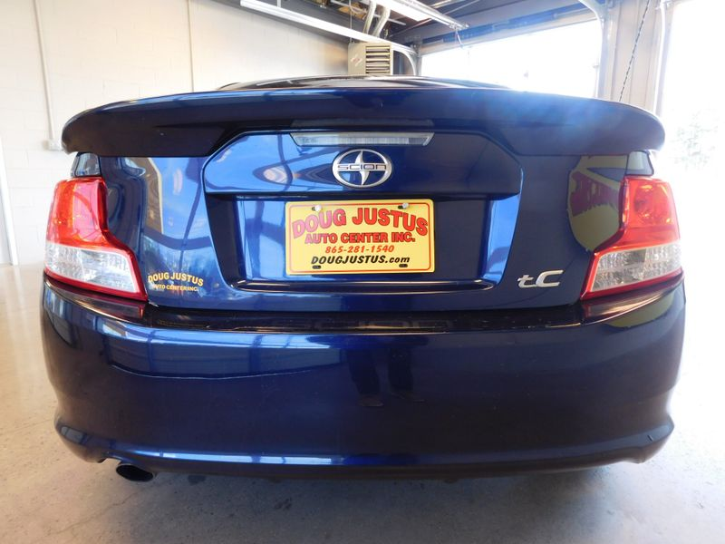 2012 Scion tC   city TN  Doug Justus Auto Center Inc  in Airport Motor Mile ( Metro Knoxville ), TN