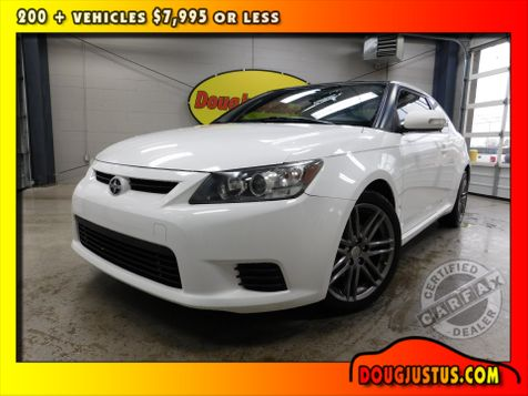 2012 Scion tC  in Airport Motor Mile ( Metro Knoxville ), TN