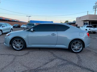2012 Scion tC 3 MONTH/3,000 MILE NATIONAL POWERTRAIN WARRANTY Mesa, Arizona 1