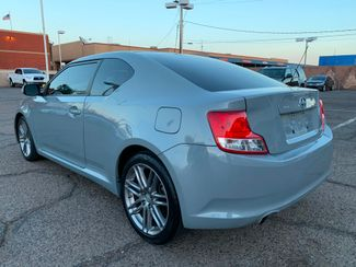2012 Scion tC 3 MONTH/3,000 MILE NATIONAL POWERTRAIN WARRANTY Mesa, Arizona 2