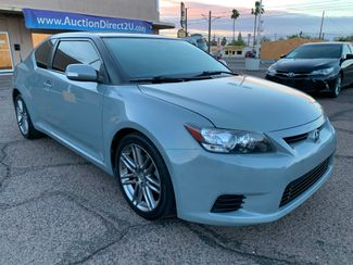 2012 Scion tC 3 MONTH/3,000 MILE NATIONAL POWERTRAIN WARRANTY Mesa, Arizona 6