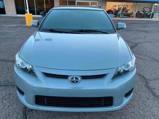 2012 Scion tC 3 MONTH/3,000 MILE NATIONAL POWERTRAIN WARRANTY Mesa, Arizona 7