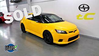 2012 Scion tC Release Series 7.0 clean carfax | Palmetto, FL | EA Motorsports in Palmetto FL