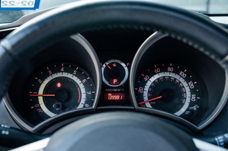 2012 Scion tC 2.5L 6-SPD AUTO, COUPE, FWD, AUTO WINDOWS, NICE!! in Rowlett, Texas