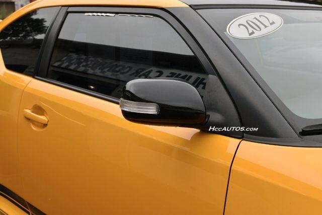 2012 Scion tC 2dr HB Auto Release Series 7.0 Waterbury, Connecticut 10