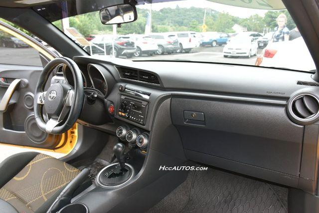 2012 Scion tC 2dr HB Auto Release Series 7.0 Waterbury, Connecticut 20