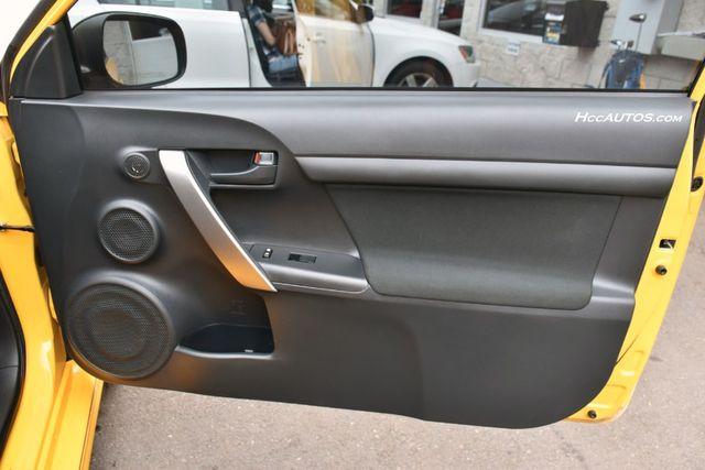 2012 Scion tC 2dr HB Auto Release Series 7.0 Waterbury, Connecticut 21