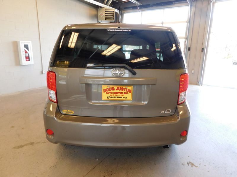 2012 Scion xB   city TN  Doug Justus Auto Center Inc  in Airport Motor Mile ( Metro Knoxville ), TN