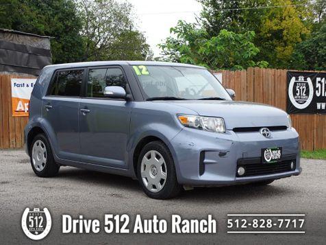 2012 Scion XB Nice GAS SAVER! in Austin, TX