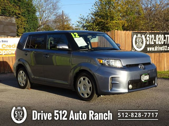 2012 Scion XB Nice GAS SAVER