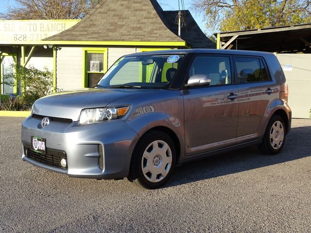 2012 Scion XB Nice GAS SAVER in Austin, TX 78745