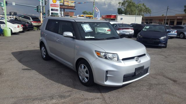 2012 Scion xB AUTOWORLD (702) 452-8488 Las Vegas, Nevada 1