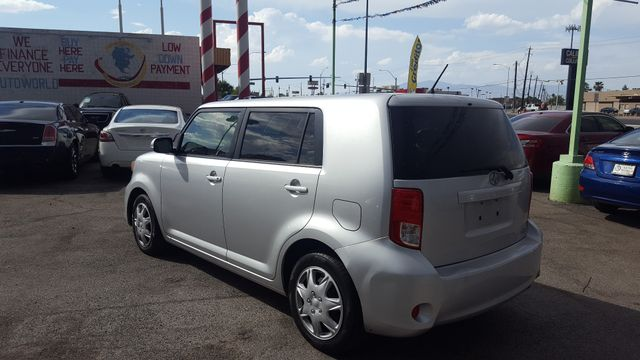 2012 Scion xB AUTOWORLD (702) 452-8488 Las Vegas, Nevada 3