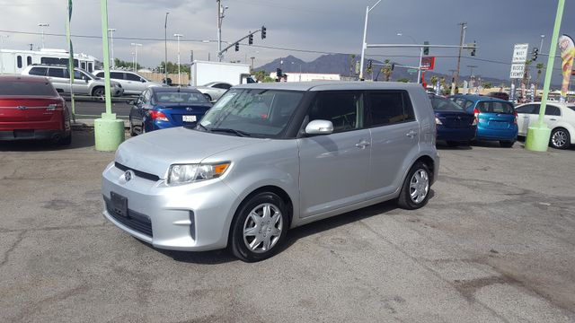 2012 Scion xB AUTOWORLD (702) 452-8488 Las Vegas, Nevada 4
