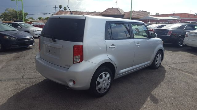 2012 Scion xB AUTOWORLD (702) 452-8488 Las Vegas, Nevada 6