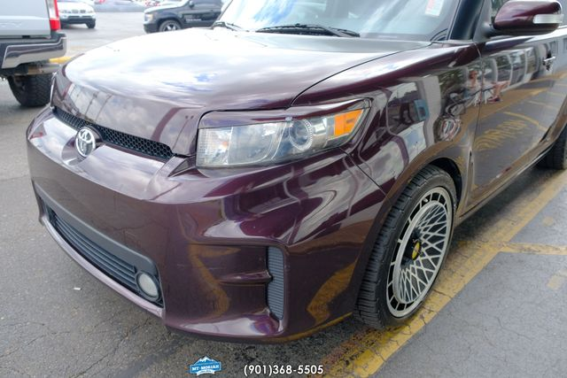 2012 Scion xB in Memphis, Tennessee 38115