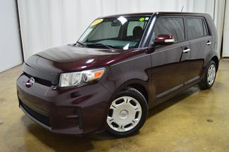 2012 Scion xB 5d Wagon Release Series 9.0 Auto in Merrillville, IN 46410