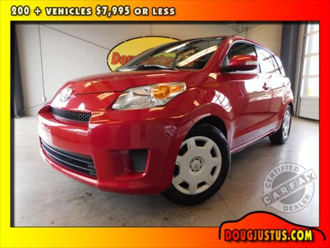 2012 Scion xD  in Airport Motor Mile ( Metro Knoxville ), TN