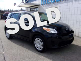 2012 Scion xD 5D HB in Bentleyville, Pennsylvania 15314