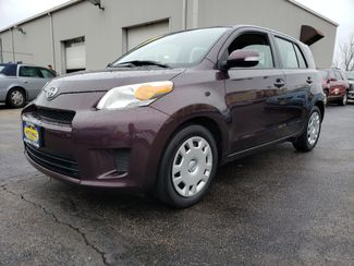 2012 Scion xD  | Champaign, Illinois | The Auto Mall of Champaign in Champaign Illinois