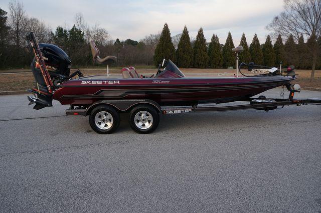 2012 Skeeter 200ZX