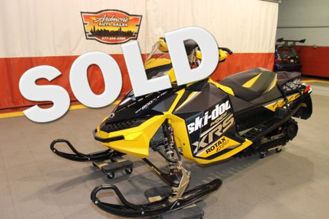 2012 Ski Doo MXZ 800 Etec RS XRS in West Chicago, Illinois