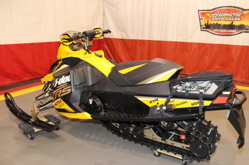 2012 Ski Doo MXZ 800 Etec RS XRS  city Illinois  Ardmore Auto Sales  in West Chicago, Illinois