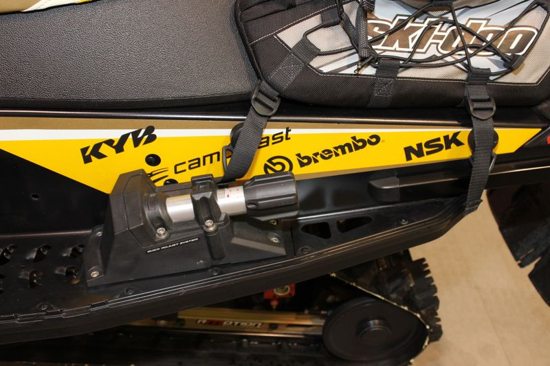 2012 Ski Doo MXZ 800 Etec RS XRS  city Illinois  Ardmore Auto Sales  in West Chicago, Illinois