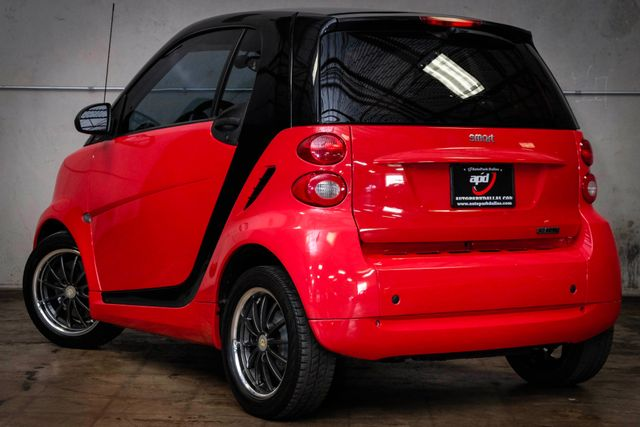 2012 Smart fortwo Pure w/ Upgrades in Addison, TX 75001