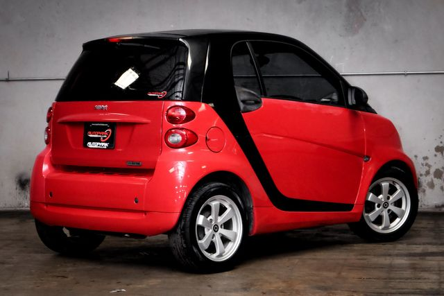 2012 Smart fortwo Pure in Addison, TX 75001