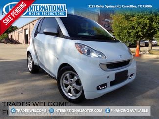 2012 Smart fortwo Pure in Carrollton, TX 75006