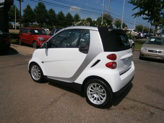 2012 Smart fortwo Passion Memphis, Tennessee 2