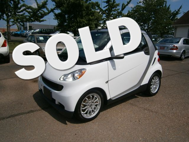 2012 Smart fortwo Passion Memphis, Tennessee