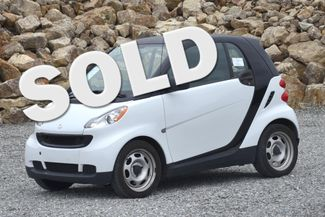 2012 Smart fortwo Pure Naugatuck, Connecticut