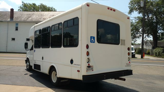 2012 Starcraft 14 Passenger Bus Wheelchair Accessible Alliance, Ohio 3